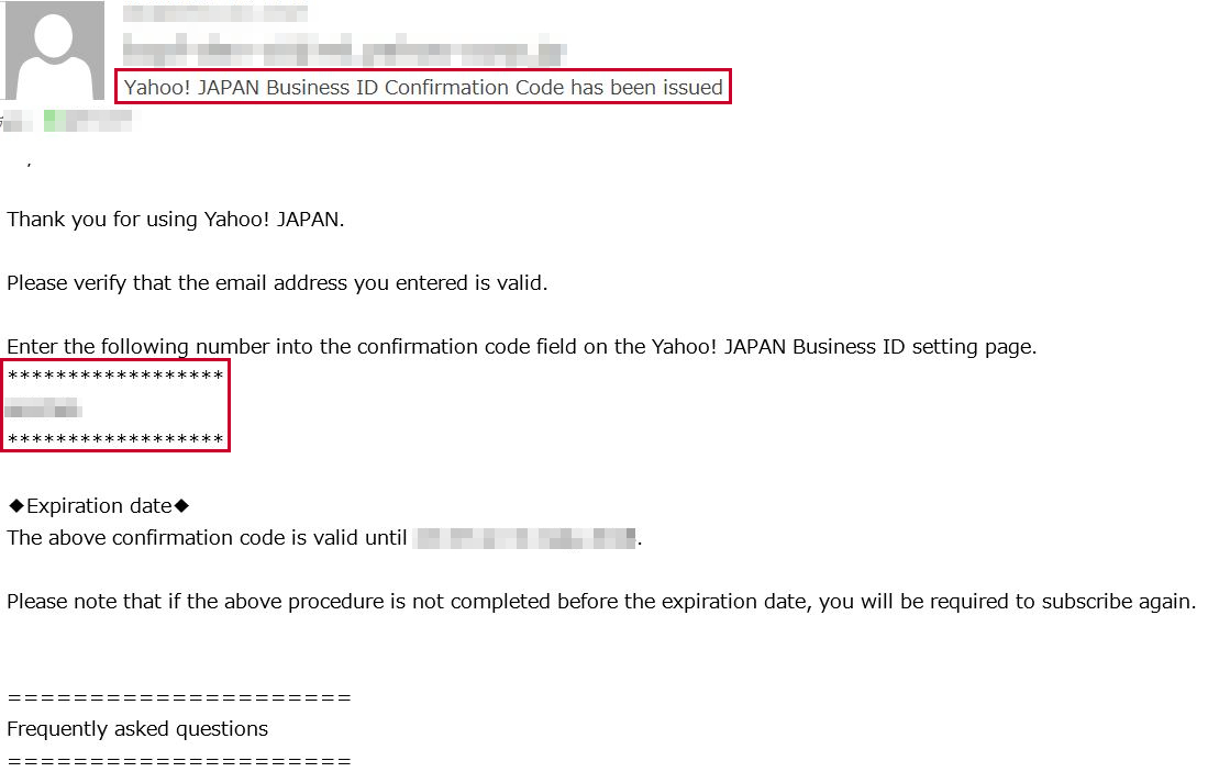 Trouble shooting on Phone Number Authentication for Yahoo! JAPAN